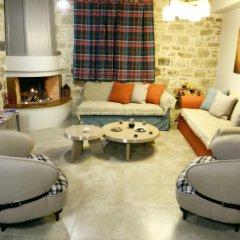 Отель Asion Lithos Улучшенные апартаменты с различными типами кроватей фото 17