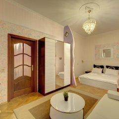 Мини-отель Гавана 3* Номер Комфорт разные типы кроватей