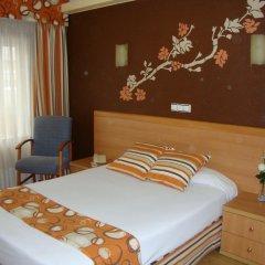 Отель Almirante Испания, Ла-Корунья - отзывы, цены и фото номеров - забронировать отель Almirante онлайн спа