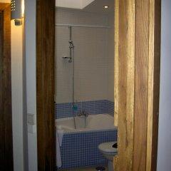 Отель A Lagosta Perdida Стандартный семейный номер разные типы кроватей фото 3