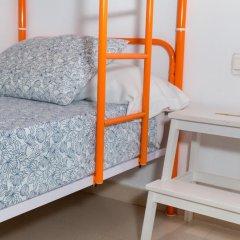 Отель Apartament Conde Güell Испания, Барселона - отзывы, цены и фото номеров - забронировать отель Apartament Conde Güell онлайн комната для гостей фото 4