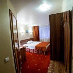 Амакс Визит Отель комната для гостей фото 3
