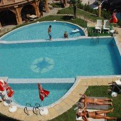 Отель Colosseum 2 Aparthotel Болгария, Солнечный берег - отзывы, цены и фото номеров - забронировать отель Colosseum 2 Aparthotel онлайн детские мероприятия