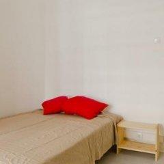 Отель Sunny Lisbon - Guesthouse and Residence 3* Стандартный номер с двуспальной кроватью (общая ванная комната) фото 12