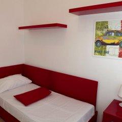 Отель Insula San Pietro комната для гостей фото 5