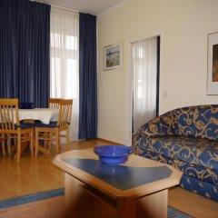 Отель Deutschmeister Австрия, Вена - отзывы, цены и фото номеров - забронировать отель Deutschmeister онлайн комната для гостей фото 5