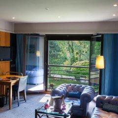 Отель Baud Hôtel Restaurant 4* Полулюкс с различными типами кроватей фото 5