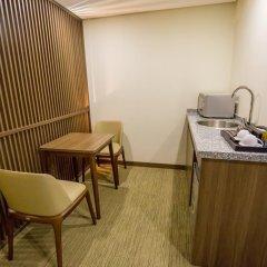 Hotel Kuretakeso Tho Nhuom 84 4* Номер Делюкс фото 10