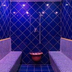 Отель Mare Blu Италия, Пинето - отзывы, цены и фото номеров - забронировать отель Mare Blu онлайн сауна