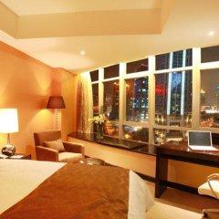 Отель Howard Johnson Business Club Китай, Шанхай - отзывы, цены и фото номеров - забронировать отель Howard Johnson Business Club онлайн спа фото 2