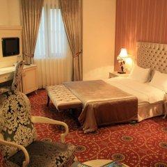 Atropat Hotel 4* Полулюкс с различными типами кроватей фото 2