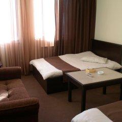 Kirovakan Hotel 3* Стандартный номер 2 отдельные кровати фото 2