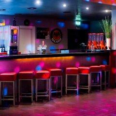 Отель Plus Florence Италия, Флоренция - 14 отзывов об отеле, цены и фото номеров - забронировать отель Plus Florence онлайн гостиничный бар