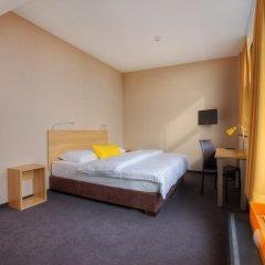 Отель LetoMotel 2* Стандартный номер с двуспальной кроватью фото 12
