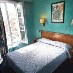 Отель Villa Du Maine 3* Стандартный номер с различными типами кроватей фото 4