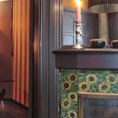 Отель Be&Be Louise Бельгия, Брюссель - отзывы, цены и фото номеров - забронировать отель Be&Be Louise онлайн интерьер отеля