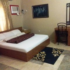 The Dons Suite Hotel удобства в номере