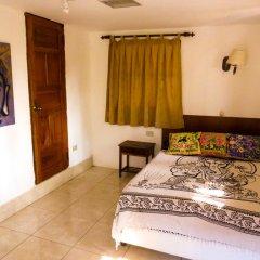 Отель Casa del Sol 2* Стандартный номер с различными типами кроватей