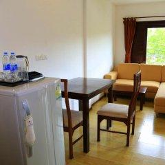 Отель Chaweng Park Place 2* Номер Делюкс с различными типами кроватей фото 45