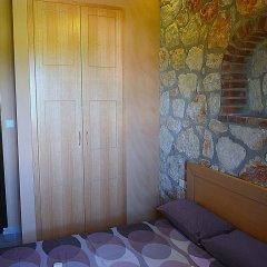 Отель Petrino Ситония сауна