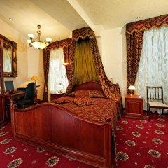 Hotel Monte-Kristo 4* Люкс с различными типами кроватей фото 7