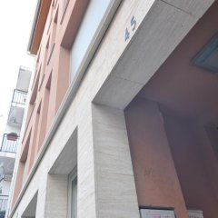 Апартаменты RNET Apartments Roses Centre Курорт Росес балкон