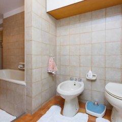 Отель Casa dell'Angelo 3* Апартаменты с различными типами кроватей фото 19