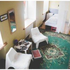Hostel Jamaika комната для гостей фото 2