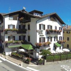 Hotel Stella Alpina Фай-делла-Паганелла