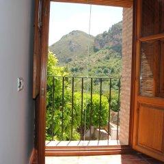 Отель Un Rincon Para Descansar комната для гостей фото 2