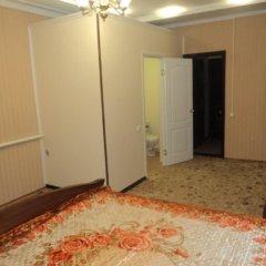 Гостиница Guest House Nika Номер Делюкс с различными типами кроватей фото 8