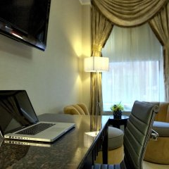 Metro Hotel 3* Стандартный номер с различными типами кроватей фото 4