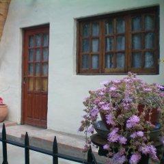 Отель Cabañas Tomycan Бунгало фото 4