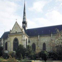 Отель Boulogne's Douceur de Vivre Булонь-Бийанкур фото 4