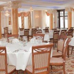 Hotel Arkadia Royal Варшава питание фото 2