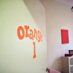 Отель Grampa's Hostel Польша, Вроцлав - 2 отзыва об отеле, цены и фото номеров - забронировать отель Grampa's Hostel онлайн интерьер отеля