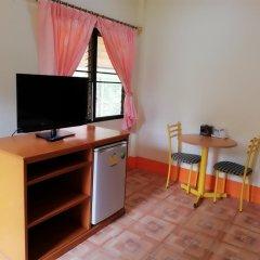 Отель Rim Khao Resort Ланта удобства в номере фото 2