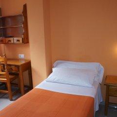 Отель Hostal Puerto Beach Стандартный номер с различными типами кроватей фото 7