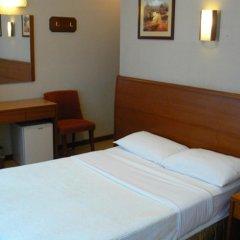Inter Hotel 2* Стандартный номер с различными типами кроватей фото 2