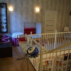 Мини-отель Русо Туристо детские мероприятия