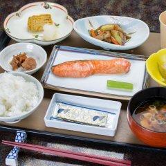 Отель Sachinoyu Onsen Насусиобара питание фото 2