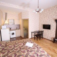 Гостевой дом Нарвская комната для гостей фото 2