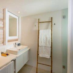 Отель FERGUS Style Palmanova - Adults Only 4* Улучшенный номер с различными типами кроватей фото 3