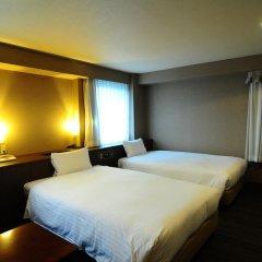 Отель Fukuoka Toei 3* Стандартный номер фото 3