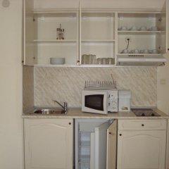Апартаменты Flores Park Apartments Солнечный берег в номере фото 2