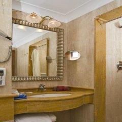 Hotel Forum Palace 4* Стандартный номер фото 14