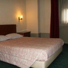 Отель Xango Стандартный номер разные типы кроватей
