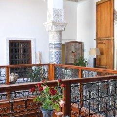 Отель Riad Adarissa Марокко, Фес - отзывы, цены и фото номеров - забронировать отель Riad Adarissa онлайн фото 3