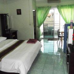 River Hotel Стандартный номер фото 7