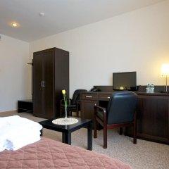 Отель Авиалюкс 3* Улучшенный номер фото 4